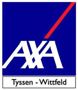 AXA Tyssen Wittfeld